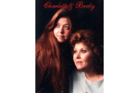 Char & Becky